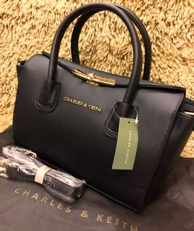 Bag Charles And Keith charles keith handbags india style guru fashion