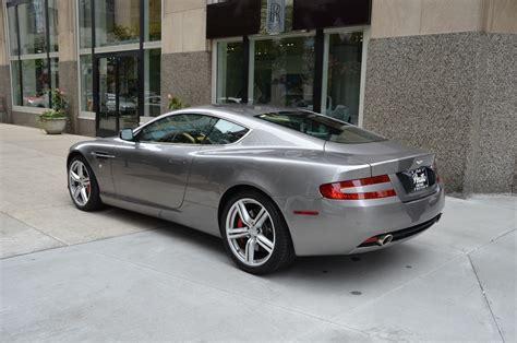 Aston Martin Dealer Chicago by 2009 Aston Martin Db9 Stock Gc1261aa For Sale Near