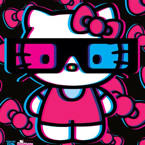 wallpaper hello kitty mini hello kitty ipad wallpaper wallpapersafari