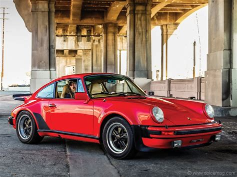 magnus walker porsche turbo magnus walker what s driving the urban outlaw dolce