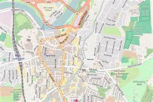 map of lancaster related keywords suggestions for lancaster map uk