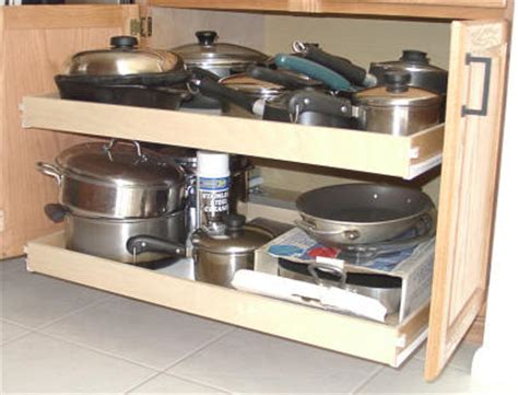 kitchen cabinets sliding shelves space saving pullout shelves that slide custom pull out