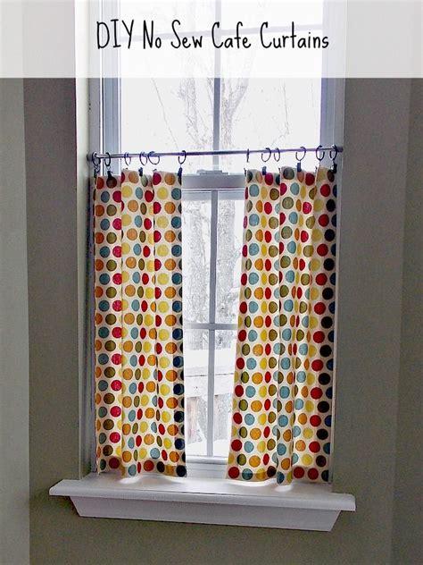 sweet parrish place diy  sew cafe curtains diy
