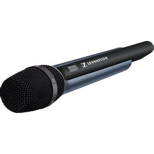 Mic Microphone Wireless Sennheiser Skm 9000 Multi Channel sennheiser skm 5200 ii wireless microphone handheld transmitter live events