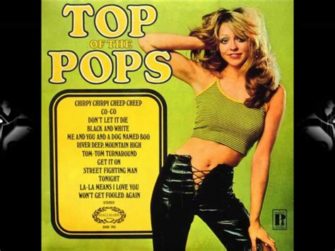 lobo me and you and a named boo lobo me and you and a named boo by the top of the pops vol 18