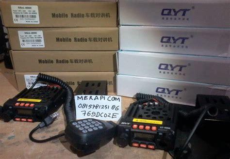 Swr Antena Radio Rig Dan Ht Merk Maldol Hs 260s Murah Meriah Mewah radio rig mini 8900 dual band fm radio swaradio