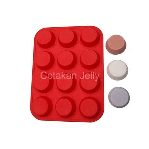 Cetakan Silikon Puding Kue Doraemon 6 Cav cetakan silikon puding kue cupcake 12 cav cetakan jelly cetakan jelly