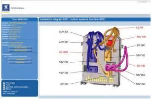 Peugeot 406 Immobiliser Fault Lexia 3 V47 Pp2000 V25 Citroen Peugeot Diagnostic Tool