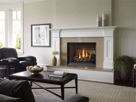 houzz fireplace regency bellavista b36xtce gas fireplace indoor