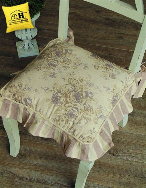 cuscini sedie country cuscini per sedie country con shabby e country chic