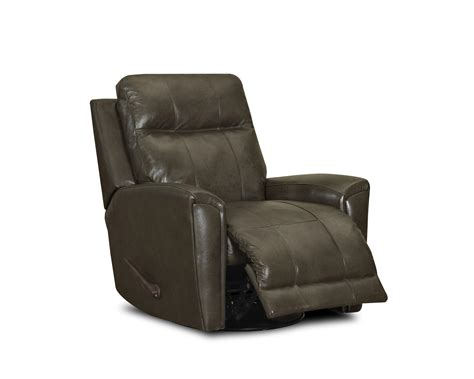 gliding recliner chair transitional swivel gliding reclining chair by klaussner