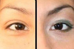 face  symmetrical  makeup leaftv