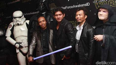 iko uwais dan film star wars film terbaru star wars force awakens pecahkan rekor