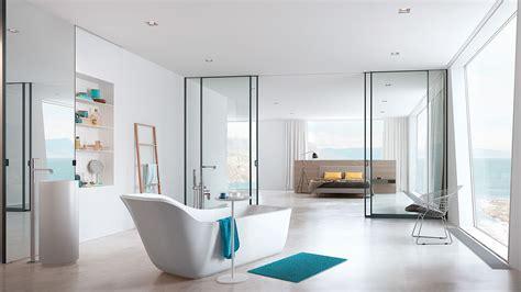 bad im schlafzimmer badezimmer und schlafzimmer in einem raum planungswelten