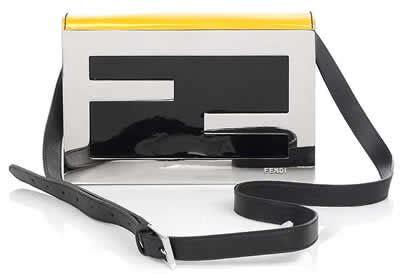 Fendi Flash Logo Clutch fendi handbags and purses page 16 of 22 purseblog