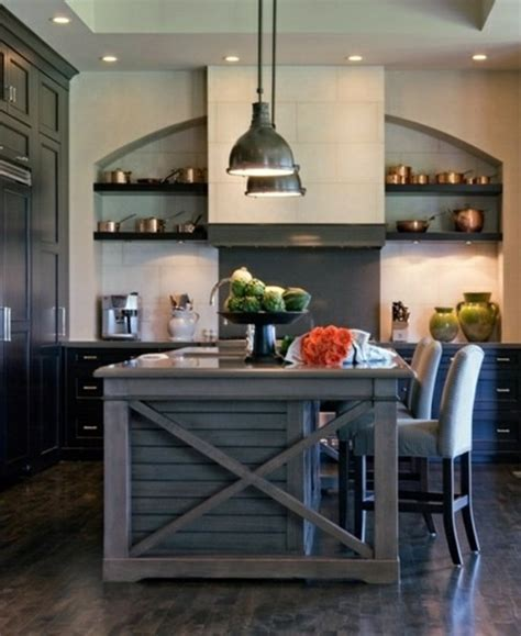 rustic modern kitchen ideas 50 modern country house kitchens kitchen design rustic