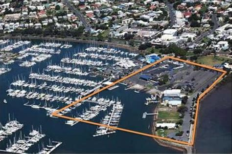 fishing at manly boat harbour brisbane to host new boat show at manly on moreton bay