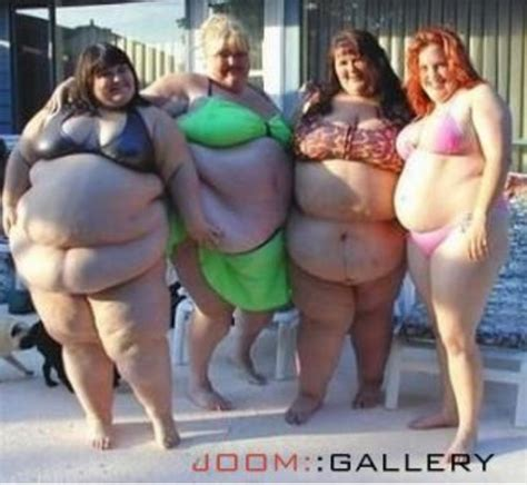 supersized me the funniest fat people pics