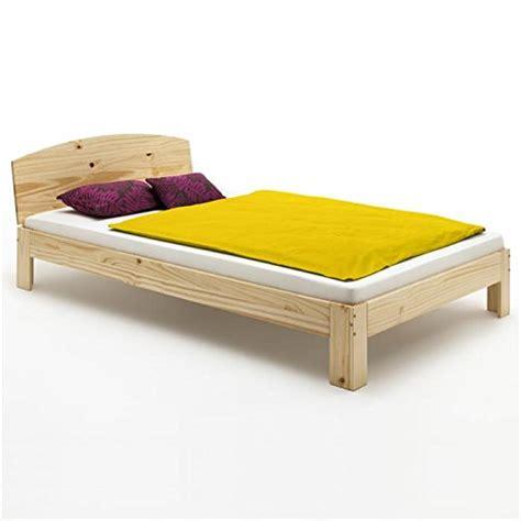 Lit Avec Tête De Lit Inclinée lit enfants adultes tim 90 x 200 cm lasur 233 blanc cadre de