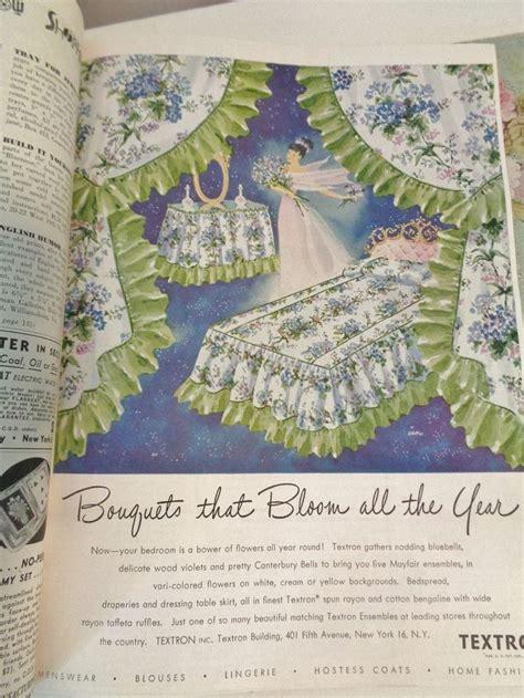 vintage pattern sheets 195 best vintage pattern fabric gift wrap linens