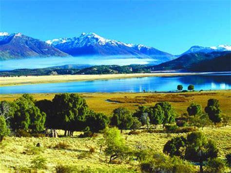 imagenes de otoño en la patagonia cholila el hogar de butch cassidy en la patagonia