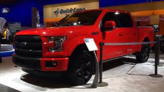 2015 ford f 150 lariat fx4 in winnipeg mb from ride time