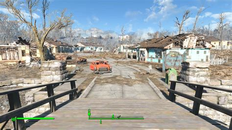 spring cleaning fallout 4 clean sanctuary at fallout 4 nexus mods and community