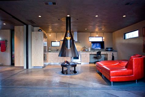 Indoor Pit Fireplace by Indoor Wood Pit Pit Design Ideas