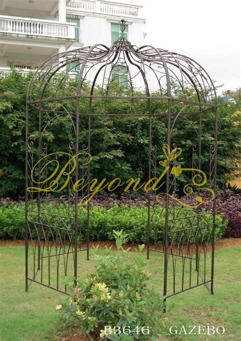 metal garden gazebo garden metal gazebo metal arch china mainland