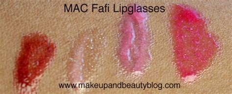 Mac Fafi Review And Mac Fafi Giveaway by Mac Fafi The Things I Do For Makeup And