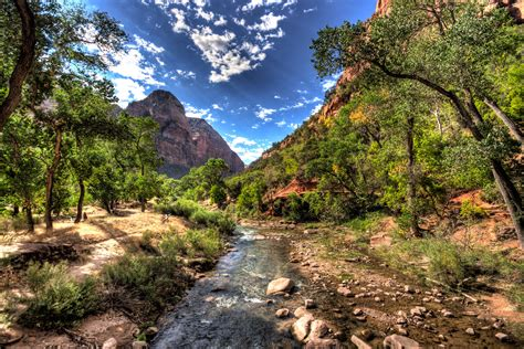 best national parks zion national park 7 of the best us national parks