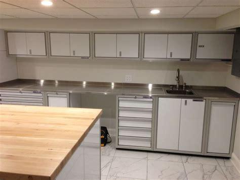 Garage Cabinets Moduline Moduline Cabinets For The Garage