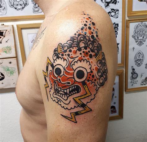 lennard schuurmans tattoo