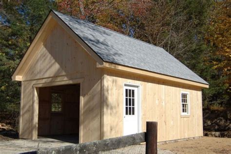 16x24 Shed by Build Shed Ideas Shed Roof Beam Span
