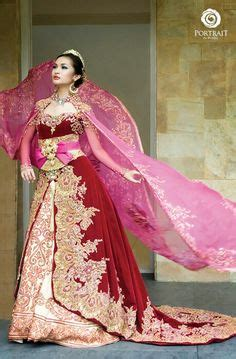 Kebaya Setelan Brokat Betwing Milo traditional iranian wedding customs between you and me middle eastern mirage