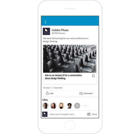 Mobile Linkedin Linkedin Just Relaunched Company Pages As Linkedin Pages