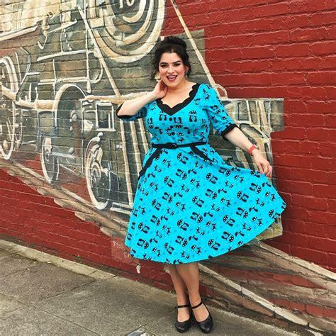 Cat Blue Dress 4 my collectables crazy4me part 9