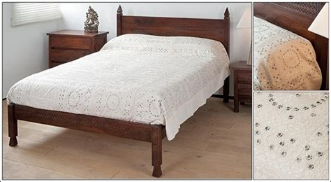 indian bed sheets indian type bedding the conventional magnificence house interior designs
