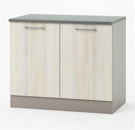 meuble bas cuisine 100 cm meuble bas de cuisine 100 cm cuisto meuble de cuisine cuisine