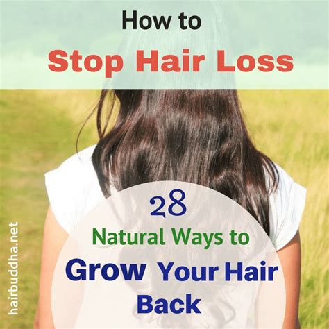how to stop hair loss 5 methods with how to stop hair loss 28 remedies that really work hair treatments hair