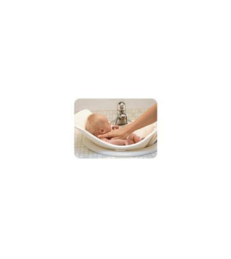 Puj Tub Kitchen Sink Puj Baby Soft Cradle In A Sink Infant Bath Tub