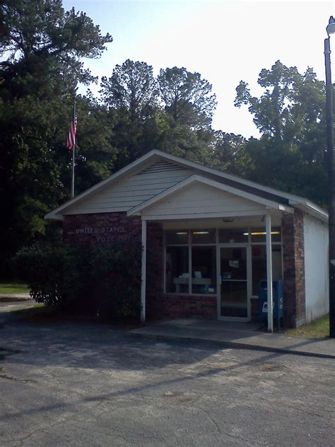 Post Office Augusta Sc by Seabrook South Carolina