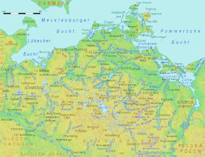 mecklenburg western pomerania travel guide  wikivoyage