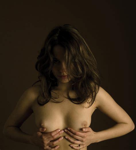 Toutes Les Photos De Lucie Lucas Nue Cl Mentine Boissier