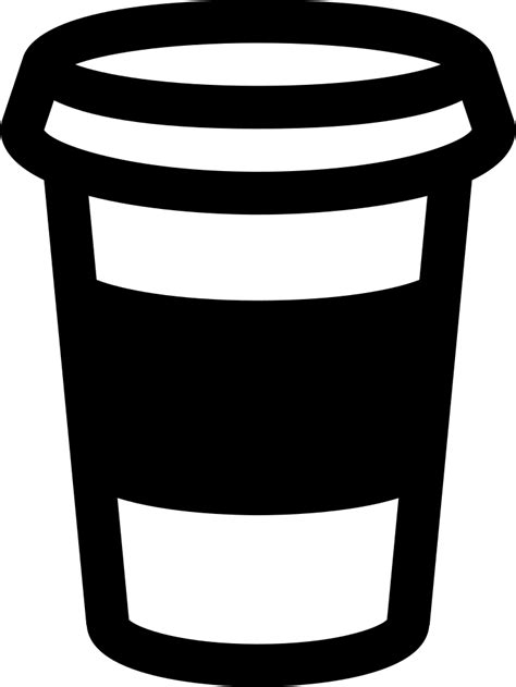 Coffee Cup Svg Png Icon Free Download (#58982