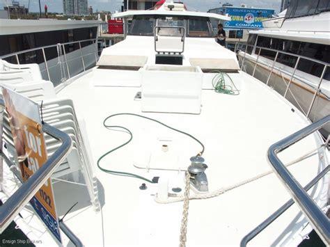 steel power boats for sale queensland australia sea leopard 60 power boats boats online for sale