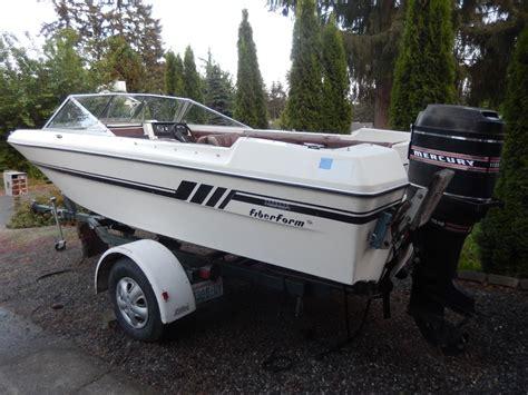 fiberform boats fiberform pogpr18 1976 for sale for 2 800 boats from