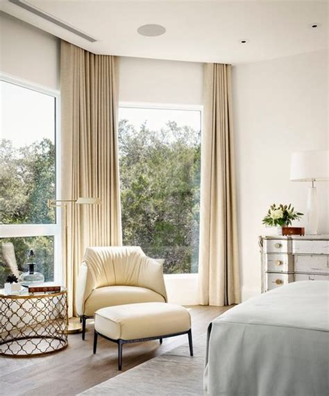 Curtains From Ceiling To Floor Decor Designer Tips For Spaces With Low Ceilings