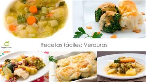 recetas de cocina pastas faciles recetas f 225 ciles pasta karlos argui 241 ano