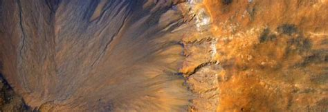 Science Monday Mars Is Covered In Table Salt Yes Salt by Our Soggy Solar System Water On Mars And The Oceans Of